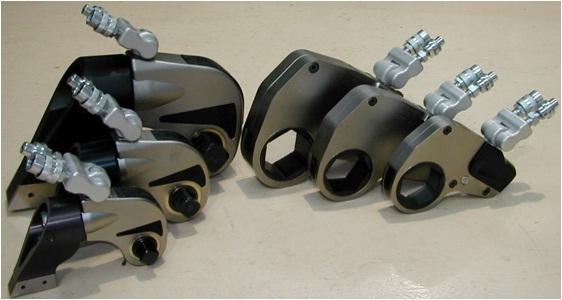 Loadbanks Uae Hydraulic And Instrumentation Products
